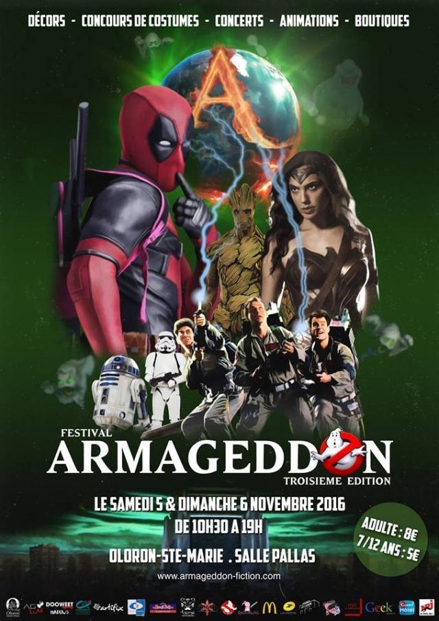 Projet live  Franco jap IGAGER par Japan Heros Project et ta - Page 2 Armage10