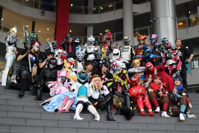 Projet live  Franco jap IGAGER par Japan Heros Project et ta - Page 2 Cjiuow10