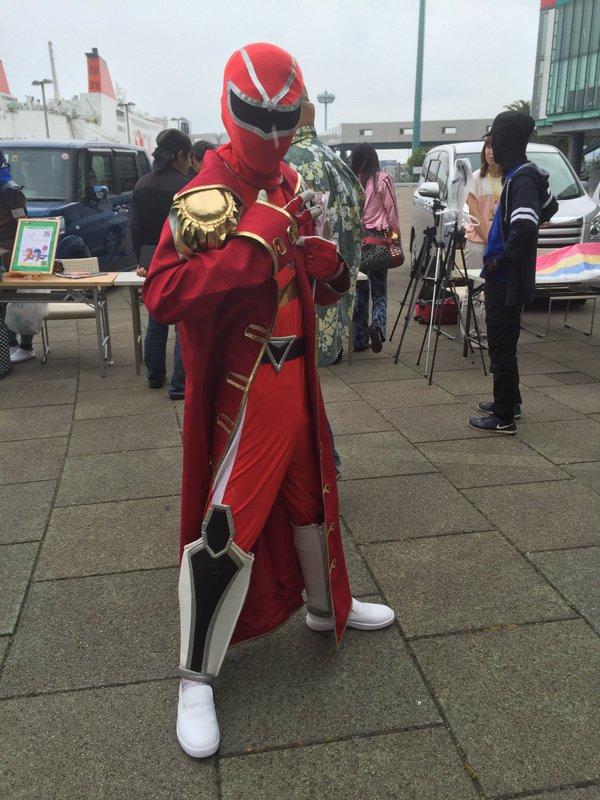 Projet live  Franco jap IGAGER par Japan Heros Project et ta - Page 2 Cjjamx10