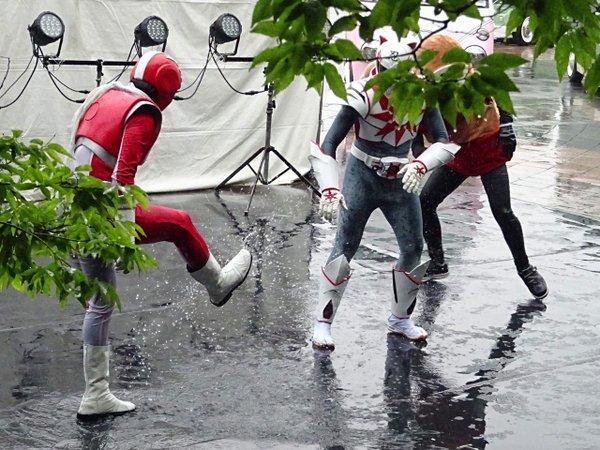 Projet live  Franco jap IGAGER par Japan Heros Project et ta - Page 2 Cjji8i10