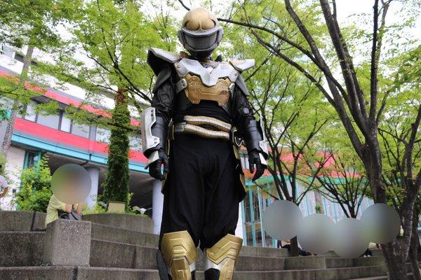 Projet live  Franco jap IGAGER par Japan Heros Project et ta - Page 2 Cjmlra10