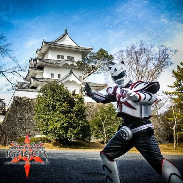 Projet live  Franco jap IGAGER par Japan Heros Project et ta - Page 2 Igager10