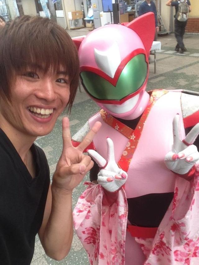 "Les ""Local Hero"" japonais Nicema18"
