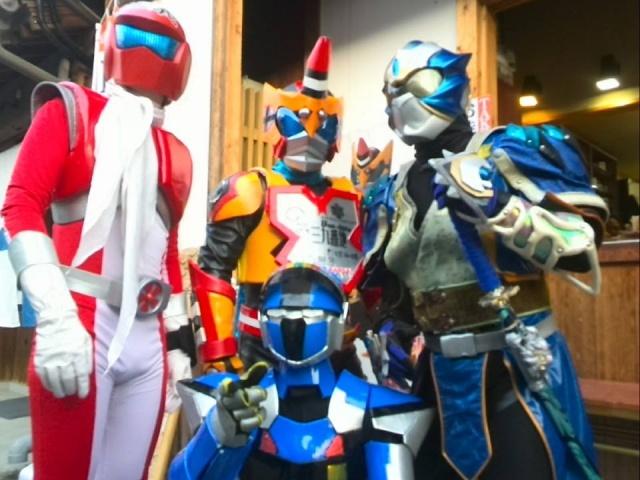 "Les ""Local Hero"" japonais Nicema20"