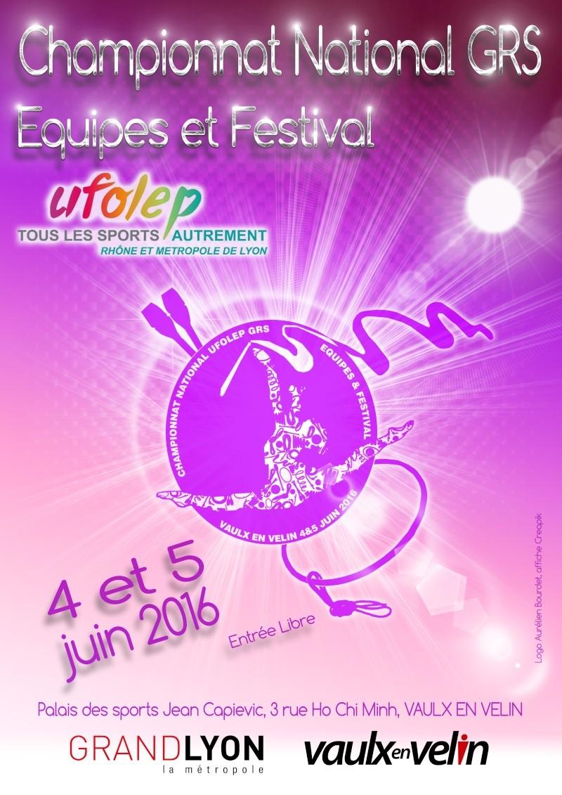 Championnat national Equipes/Duos/Festivals 2016 Affich10