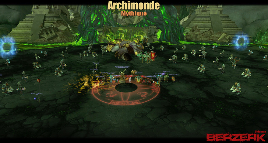 [MM] Archimonde DOWN !!!! Down_a11