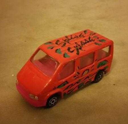 N°243 Ford Transit 20160510