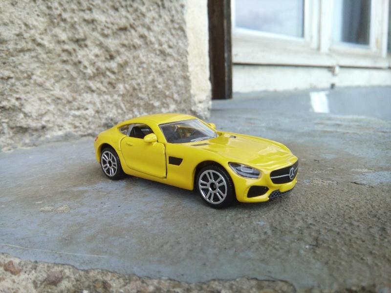 N°232E MERCEDES AMG GT  Img_2040