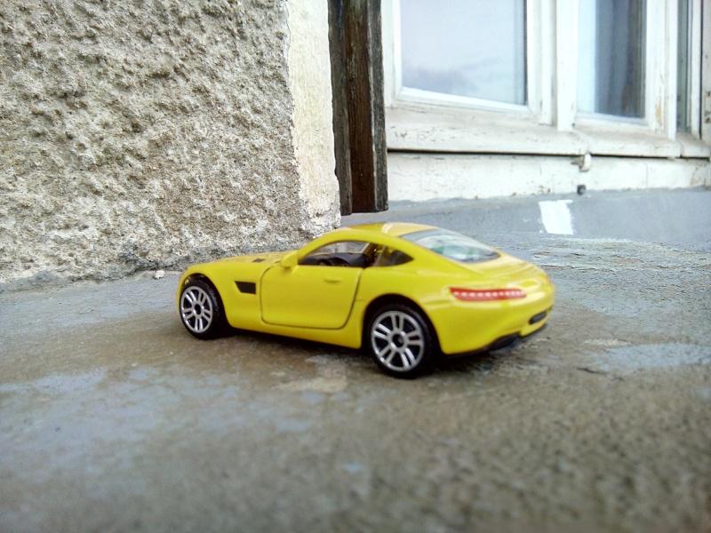 N°232E MERCEDES AMG GT  Img_2041