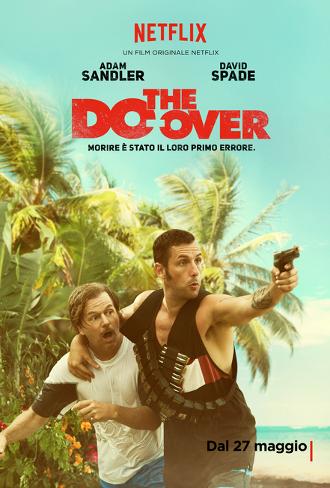 [film] The Do Over (2016) Captur24