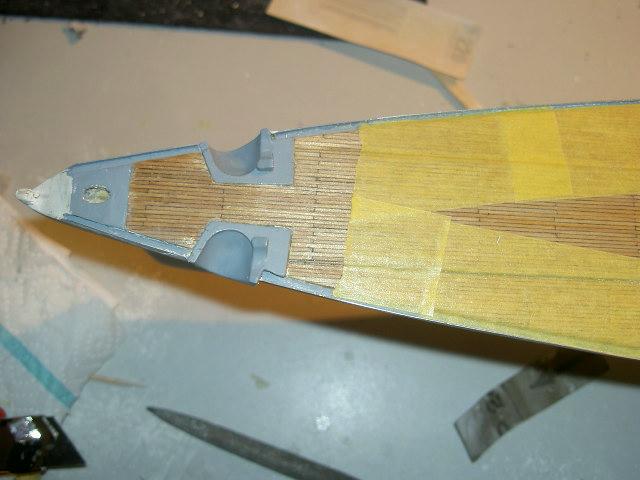 Prinz Eugen 1:200 von Hachette, gebaut von Herbie - Seite 6 Pict3320