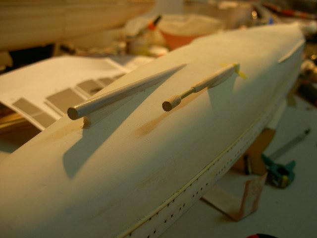 Prinz Eugen 1:200 von Hachette, gebaut von Herbie - Seite 6 Pict3330