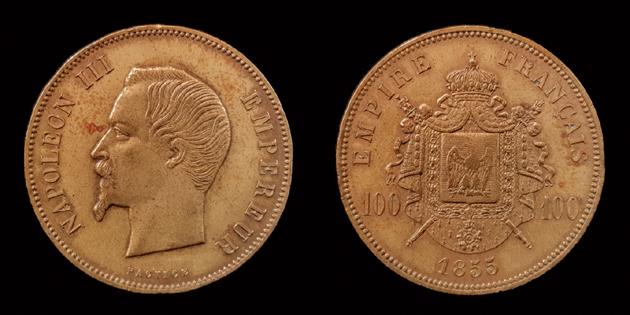 """Monnaies """"factices"""" ayant une histoire ... 1391_b10"""