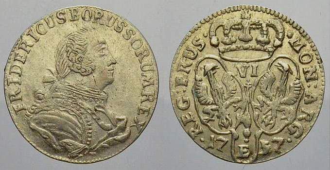 6 Gröscher prussien pour Frédéric II ... 6_gros11