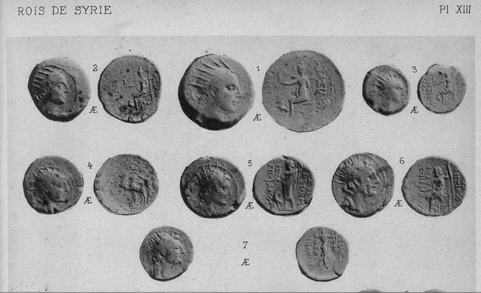 Antiochus IV ?  Babelo11