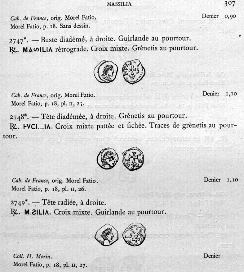 Monnaie romaine ... non mérovingienne Belfor14