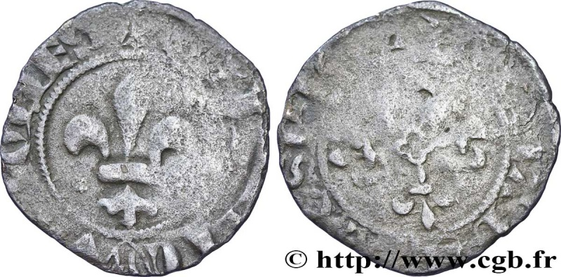 Double Parisis à confirmer ... pour Henri IV Comte de Bar (1336 à 1344) ! Comty_10