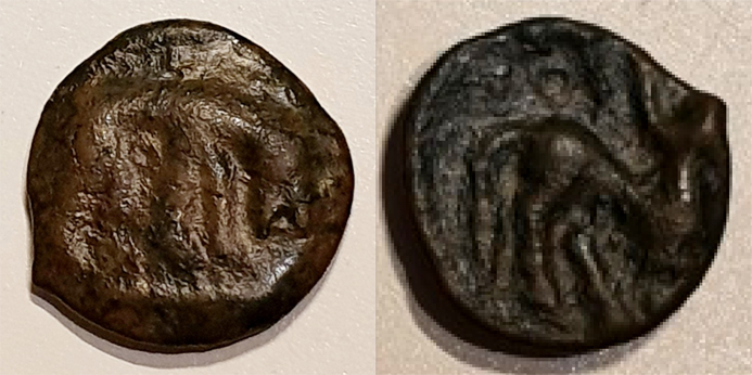 aide identification bronze eduen ou ambien ? Gauloi10