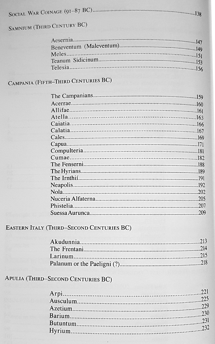 The Handbook of Greek Coinage Series - HOOVER - Page 3 Hoover11