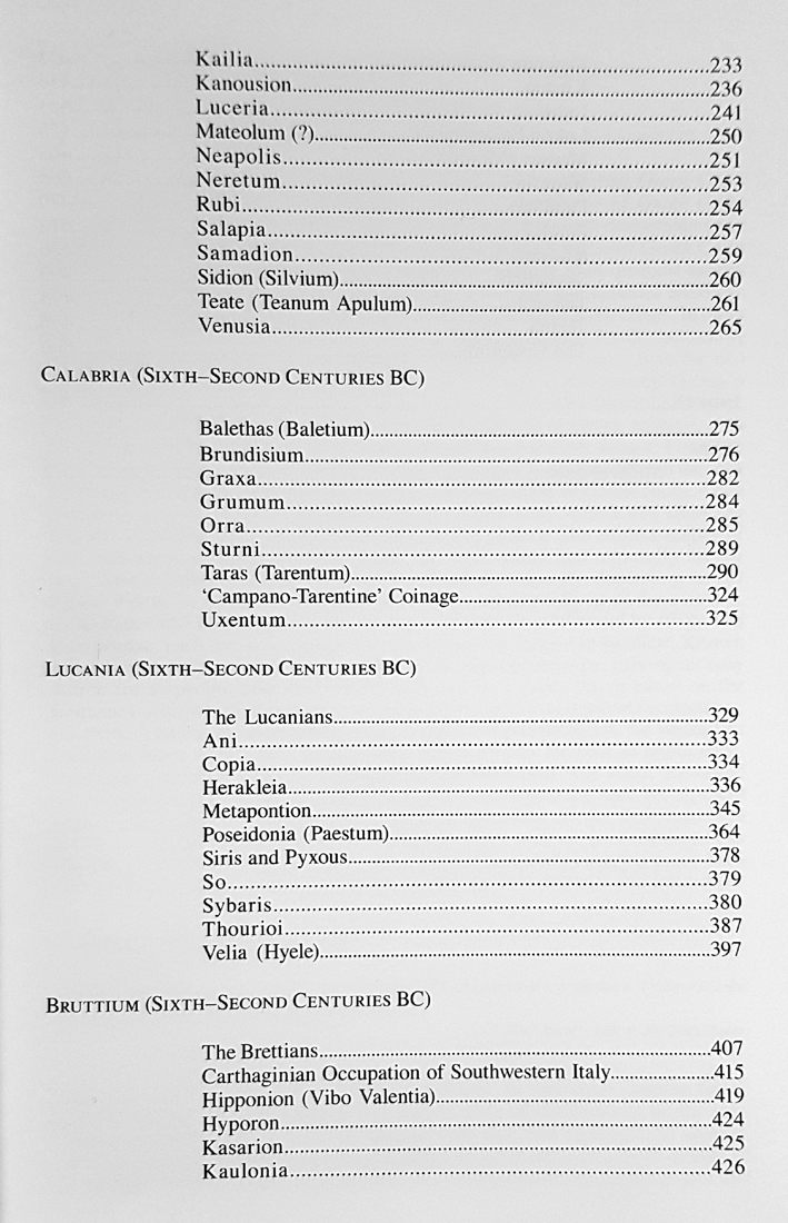 The Handbook of Greek Coinage Series - HOOVER - Page 3 Hoover12