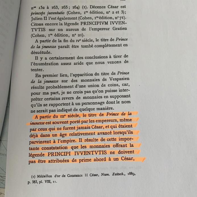 """Sesterce pour Sévère Alexandre """"PRINCIPI IVVENTVTIS"""" inconnu ! Image310"""