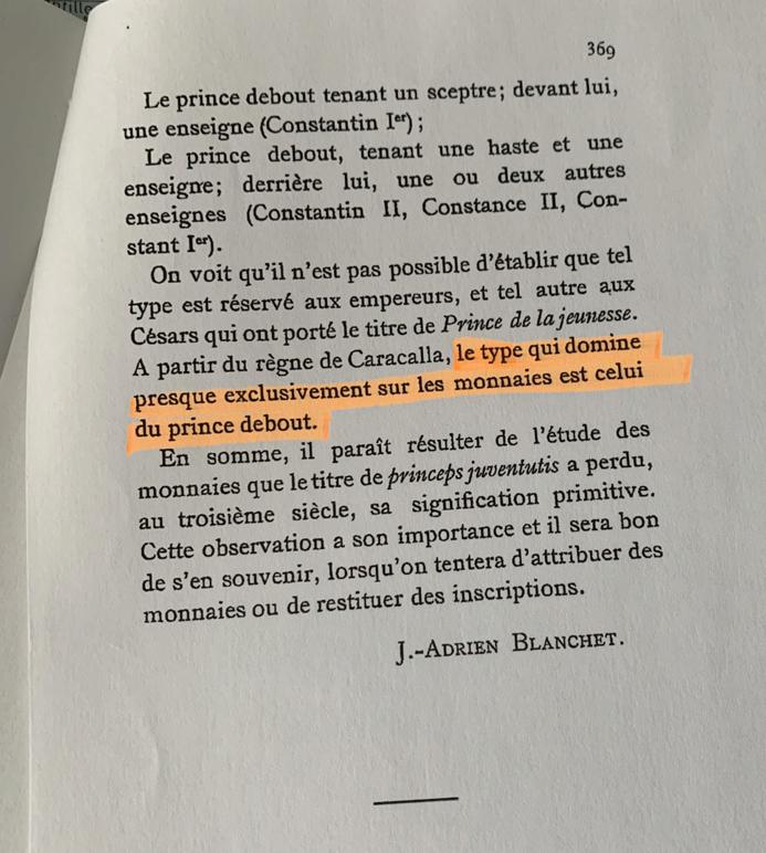 """Sesterce pour Sévère Alexandre """"PRINCIPI IVVENTVTIS"""" inconnu ! Image510"""