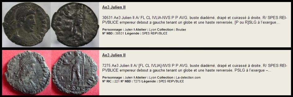 id petite romaine Julien11
