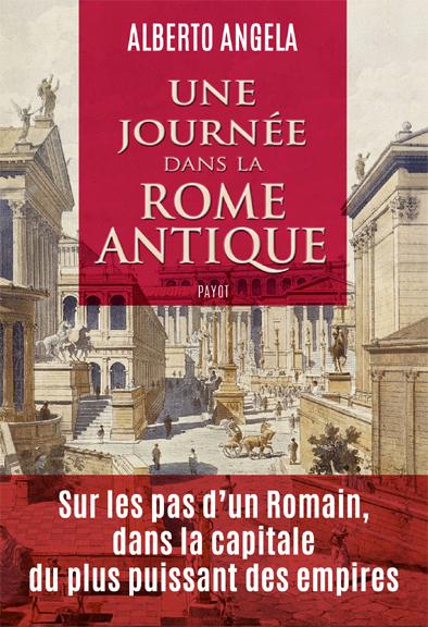 Ouvrage sur le quotidien dans la Rome antique ... Une_jo10