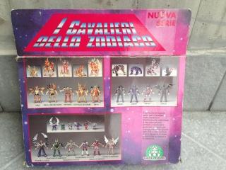 Cavalieri Dello Zodiaco G.P. 1987 Cerco Img_4911