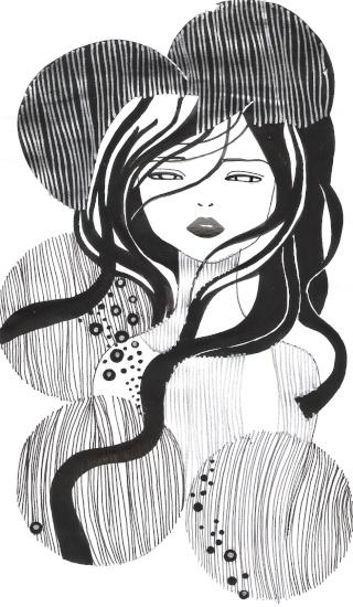 Roxana Elena Sava-lucrari de arta plastica personale Adiere12