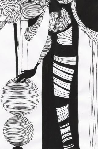 Roxana Elena Sava-lucrari de arta plastica personale Alinie10