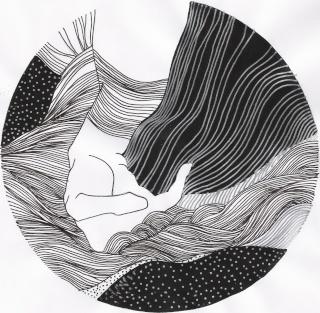 Roxana Elena Sava-lucrari de arta plastica personale Buna_s11