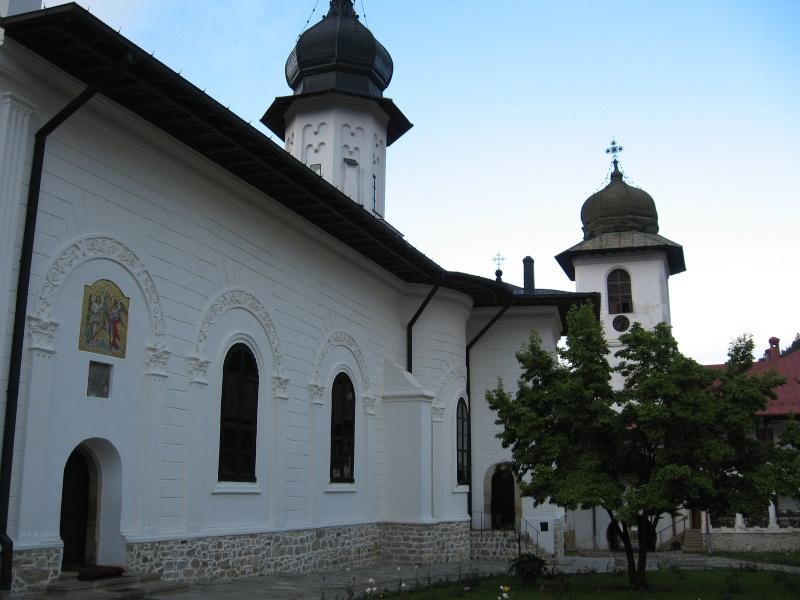Manastirea Agapia Clip_237