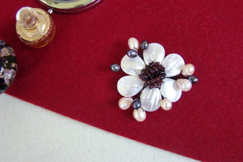 """""""Flori de piatră-Bijoux"""" albumul I-bijuterii artizanale marca Didina Sava - Pagina 5 Colier23"""