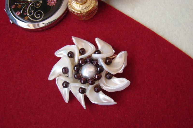 """""""Flori de piatră-Bijoux"""" albumul I-bijuterii artizanale marca Didina Sava - Pagina 4 Colier32"""