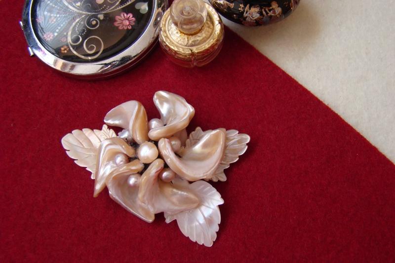 """""""Flori de piatră-Bijoux"""" albumul I-bijuterii artizanale marca Didina Sava - Pagina 4 Colier34"""