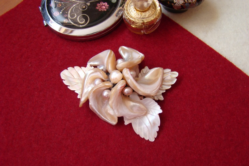 """""""Flori de piatră-Bijoux"""" albumul I-bijuterii artizanale marca Didina Sava - Pagina 4 Colier35"""