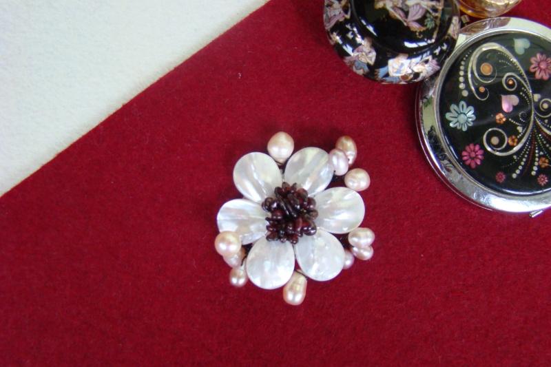 """""""Flori de piatră-Bijoux"""" albumul I-bijuterii artizanale marca Didina Sava - Pagina 4 Colier92"""
