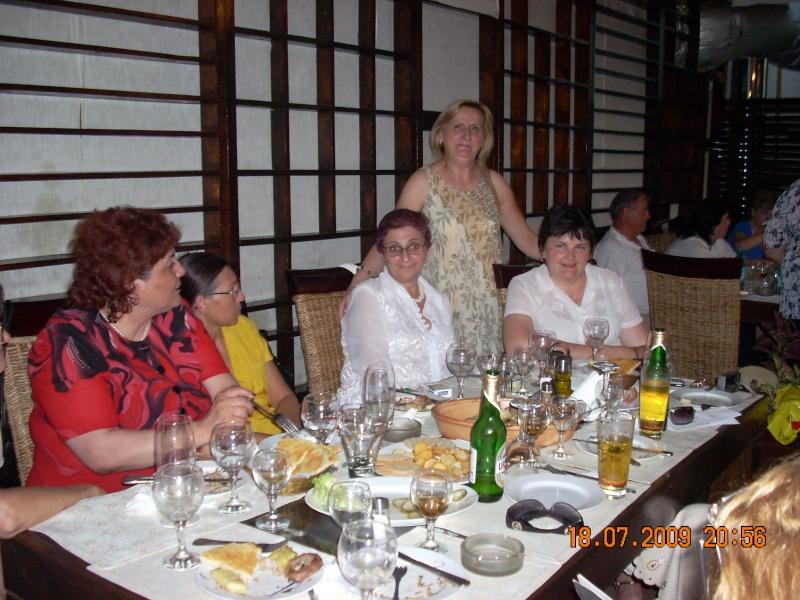 "18 iulie 2009-Volumul de versuri ""Saruta-mi lacrima""a doamnei Atena Mariana Zara prezentat iesenilor Cu_pri13"