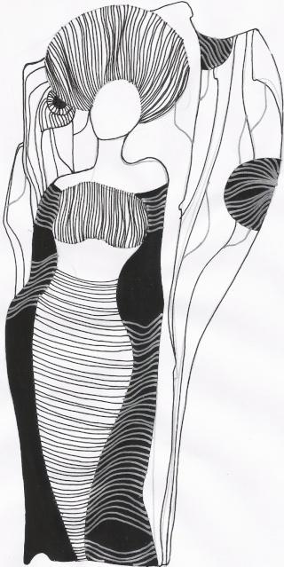 Roxana Elena Sava-lucrari de arta plastica personale Dor11