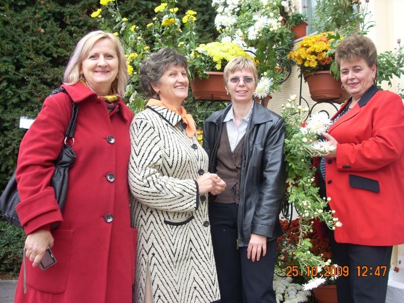 Expozitia de flori de toamna -Gradina Botanica A. Fatu-Iasi Gradin23