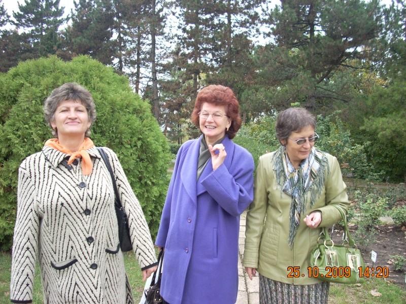 Expozitia de flori de toamna -Gradina Botanica A. Fatu-Iasi Gradin34