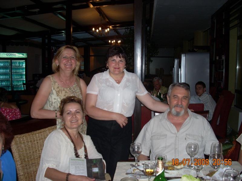 """18 iulie 2009-Volumul de versuri """"Saruta-mi lacrima""""a doamnei Atena Mariana Zara prezentat iesenilor Ica_ro10"""