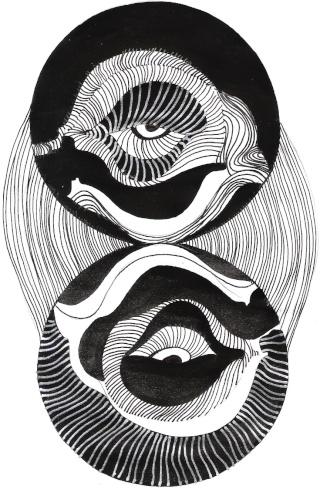 Roxana Elena Sava-lucrari de arta plastica personale Intre_14