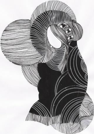 Roxana Elena Sava-lucrari de arta plastica personale Iubire11