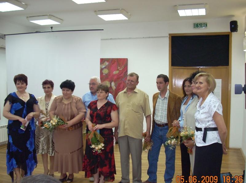 05 iunie 2009-Lansarea celui de al treilea volum din ciclul anotimpurilor-Universul Prieteniei-Vara Lansar21