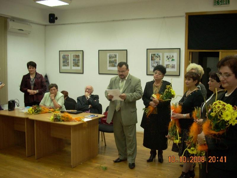 05 iunie 2009-Lansarea celui de al treilea volum din ciclul anotimpurilor-Universul Prieteniei-Vara Lansar32