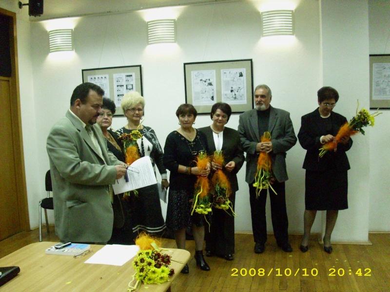 05 iunie 2009-Lansarea celui de al treilea volum din ciclul anotimpurilor-Universul Prieteniei-Vara Lansar33