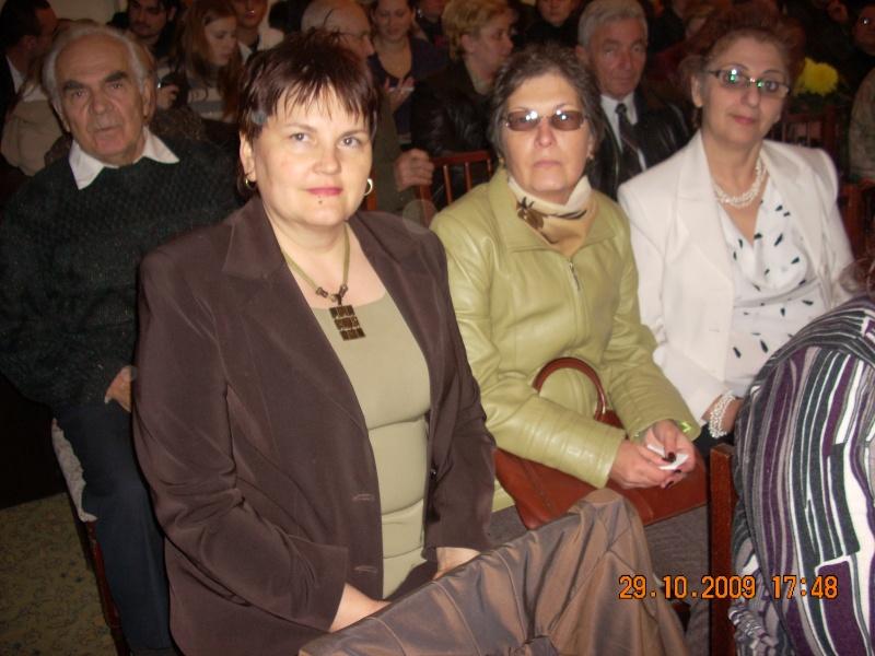 Lansare de carte la Uniunea Scriitorilor din Iasi Lansar49