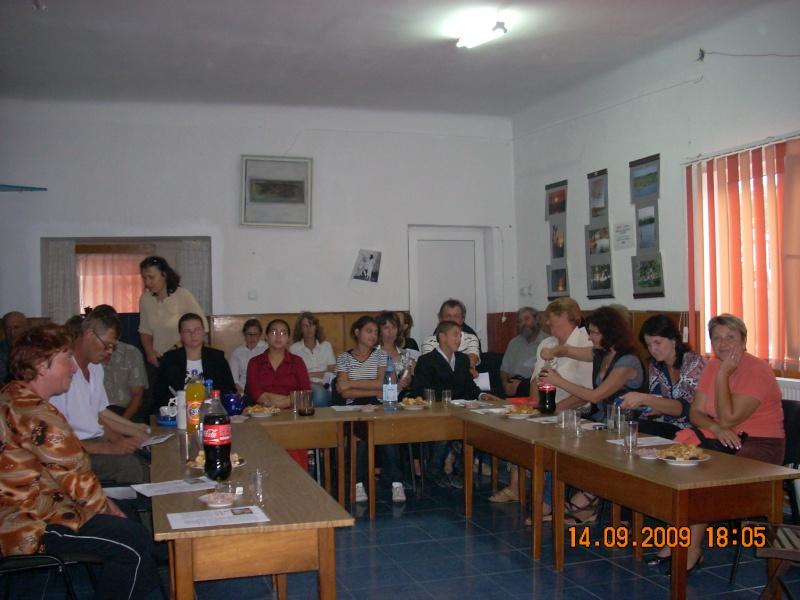 """Lansarea volumului de versuri""""Visuri Paralele""""- a lui Simion Irofei in Mahmudia -Tulcea- comuna natala Mahmud10"""